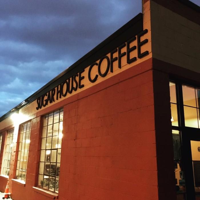 Sugar House Salt Lake City: Sugar House Coffee Salt Lake City Utah